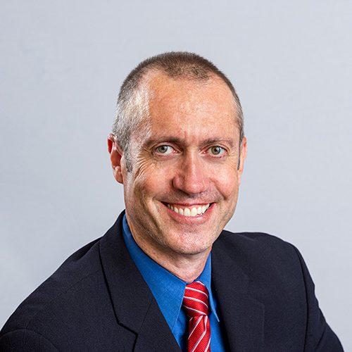 Jeffrey Suchocki, CFA